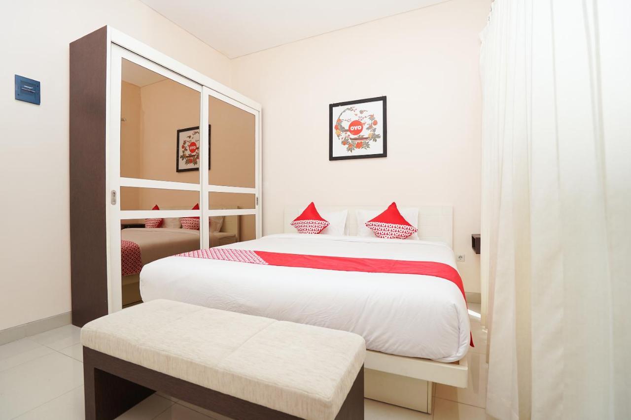 Отель  OYO 782 Semampir Residence At Citraland