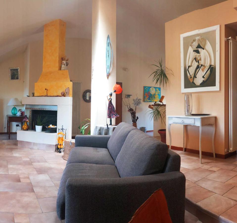 Апартаменты/квартира  Loft Caterina - Enna Bassa