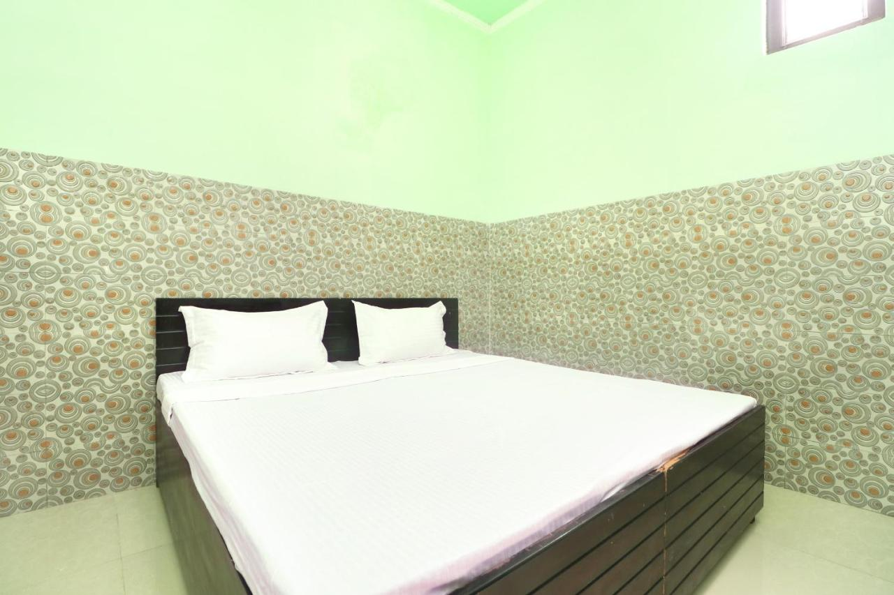 Отель  SPOT ON 37182 Rv Resort