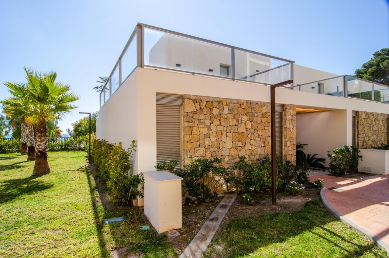 Villa Luxe primera linea de playa (Spanje Villajoyosa ...