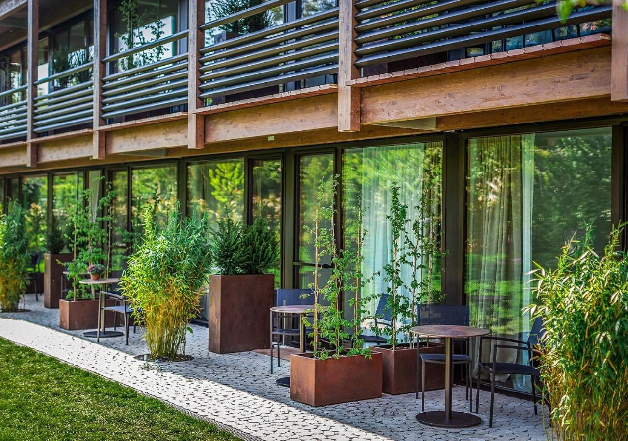 Апарт-отель  Boardinghouse Bodensee