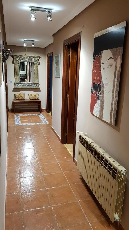 Villa Dalias - Villa de Lujo con piscina privada y ...