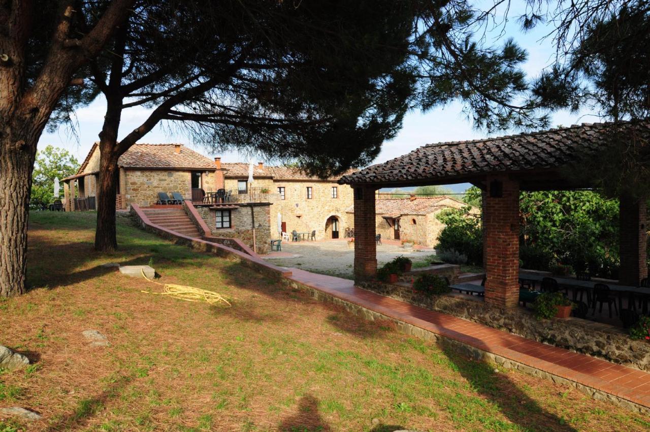 Villa Casavecchia Sala Di Cesenatico country house castello di selvole, vagliagli, italy