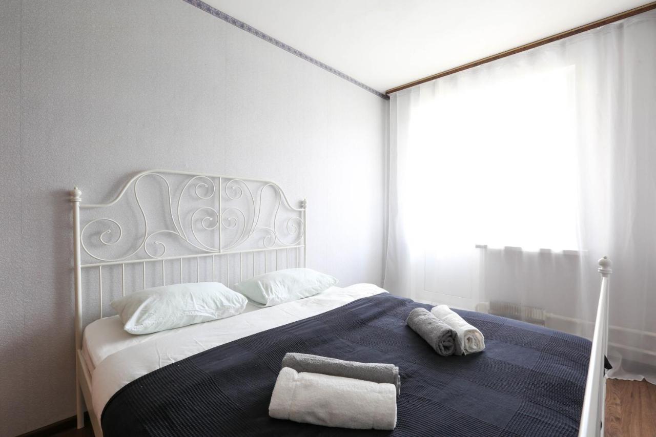 Апартаменты  MaxRealty24 Vinnickaya 17