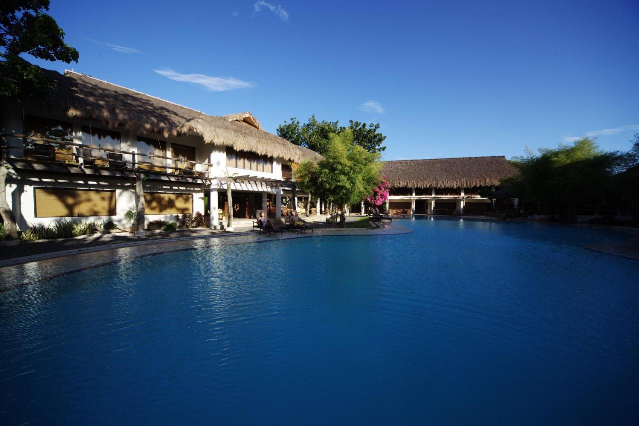 Maribago Bluewater Resort Mactan