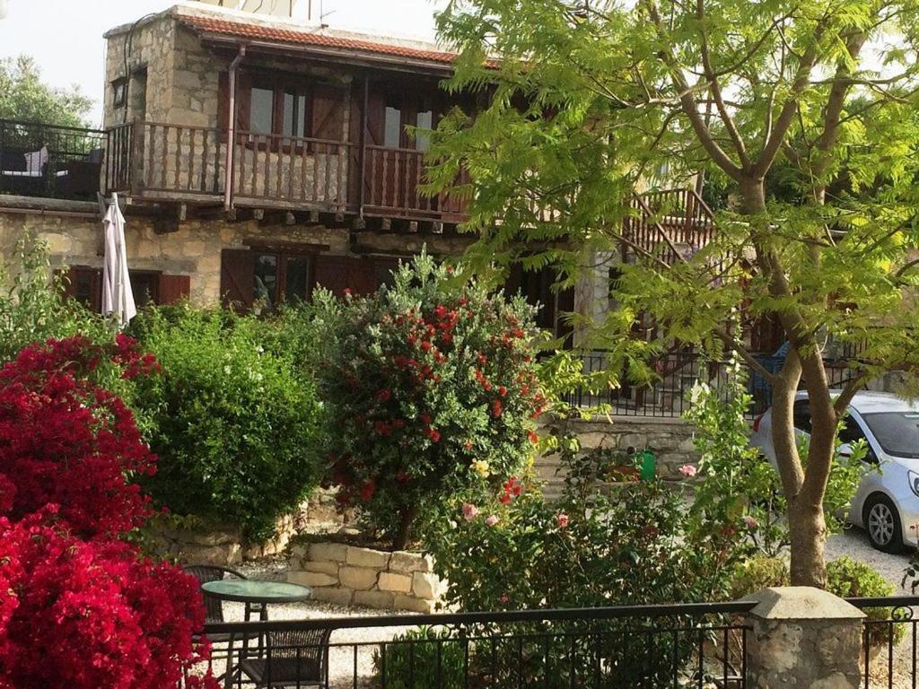 Дом для отпуска  Jacaranda