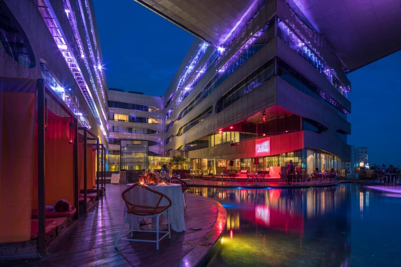 Отель  The Park Hyderabad