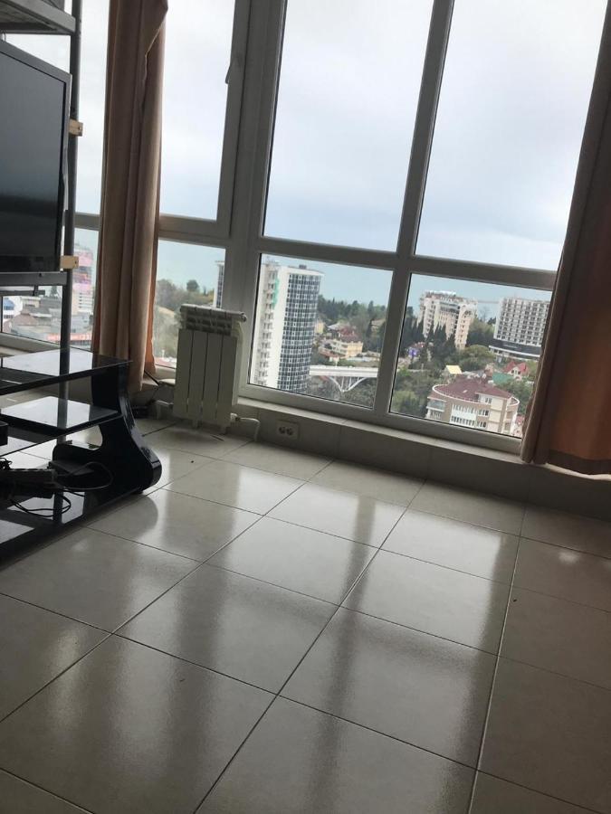 Фото  Апартаменты/квартира  S Vidom Na More Apartment