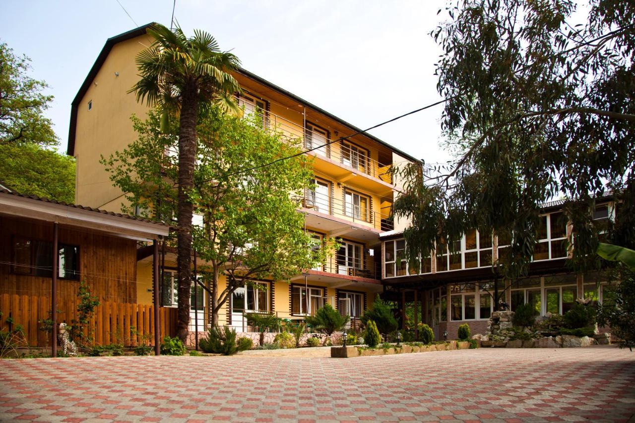 Мини-гостиница  Tihaya Gavan