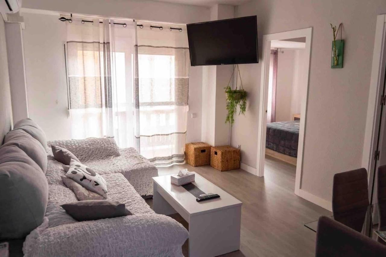 Апартаменты/квартира  Apartamento Estepeña