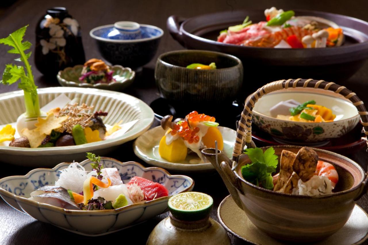 記念日におすすめのレストラン・割烹旅館 かんな和別邸の写真3