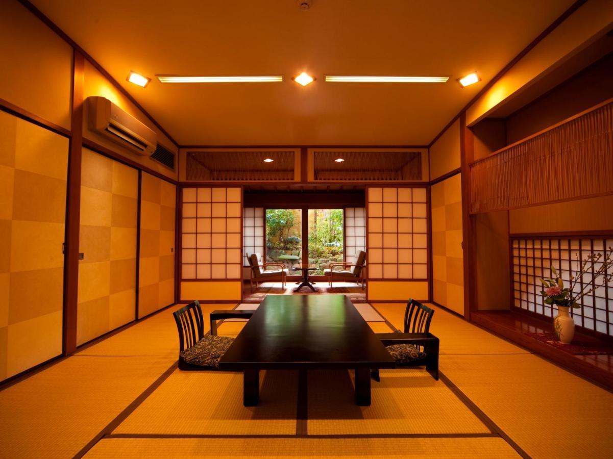記念日におすすめのレストラン・割烹旅館 かんな和別邸の写真6