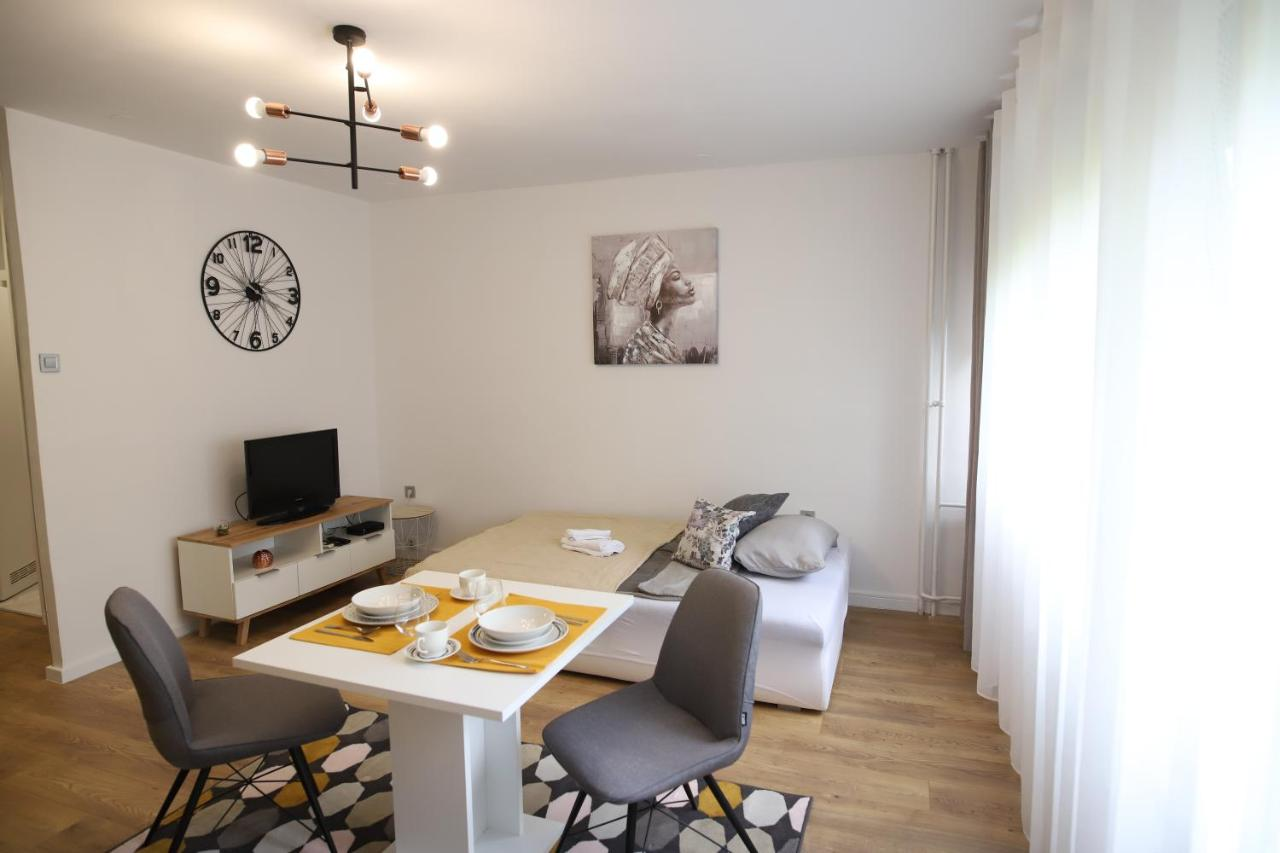 Studio Apartman Venna Zagreb Harga 2020 Terbaru