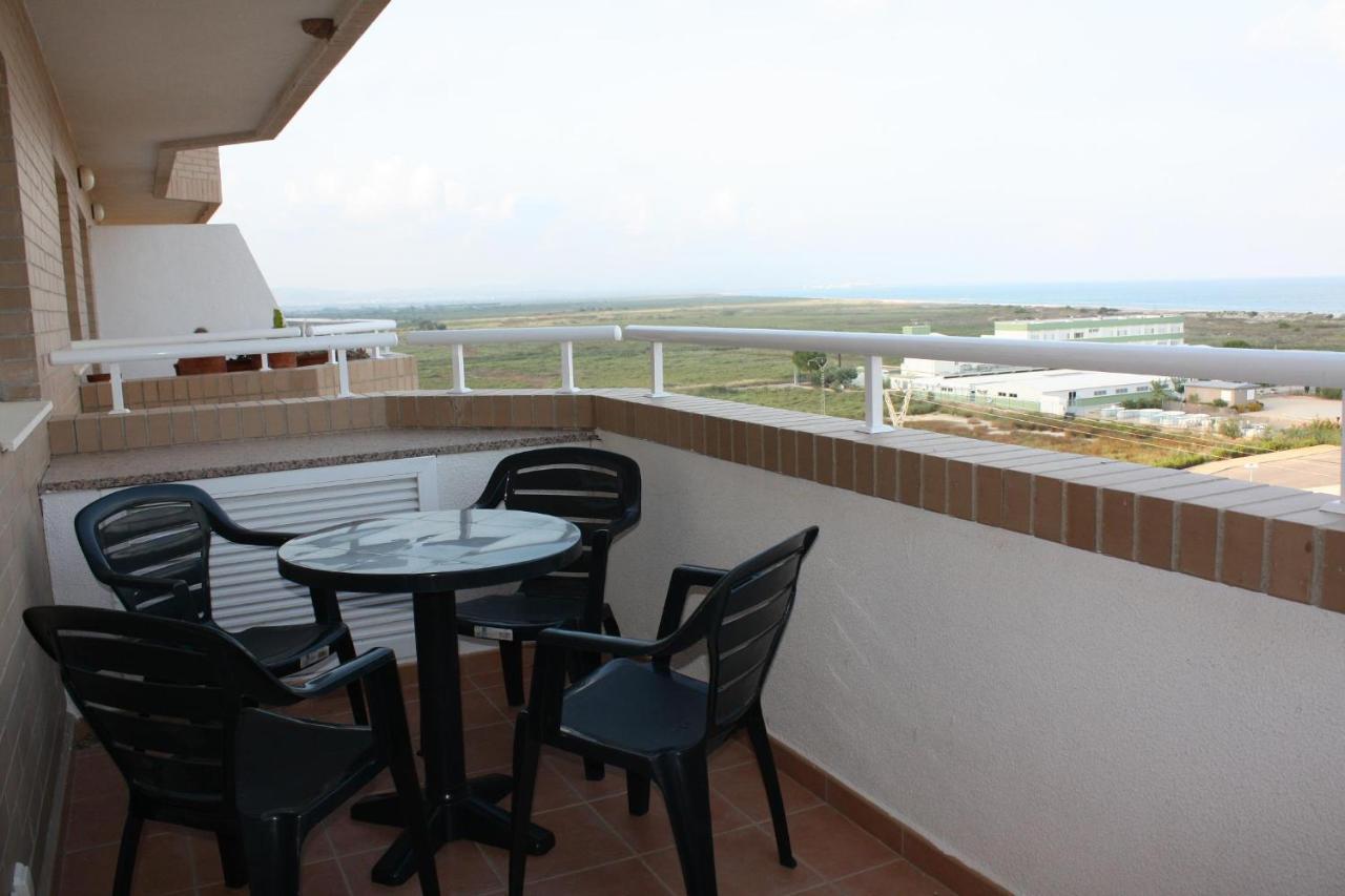 Апартаменты/квартиры  Apartamentos Danesp La Ribera Torrelasal - Marina Dor