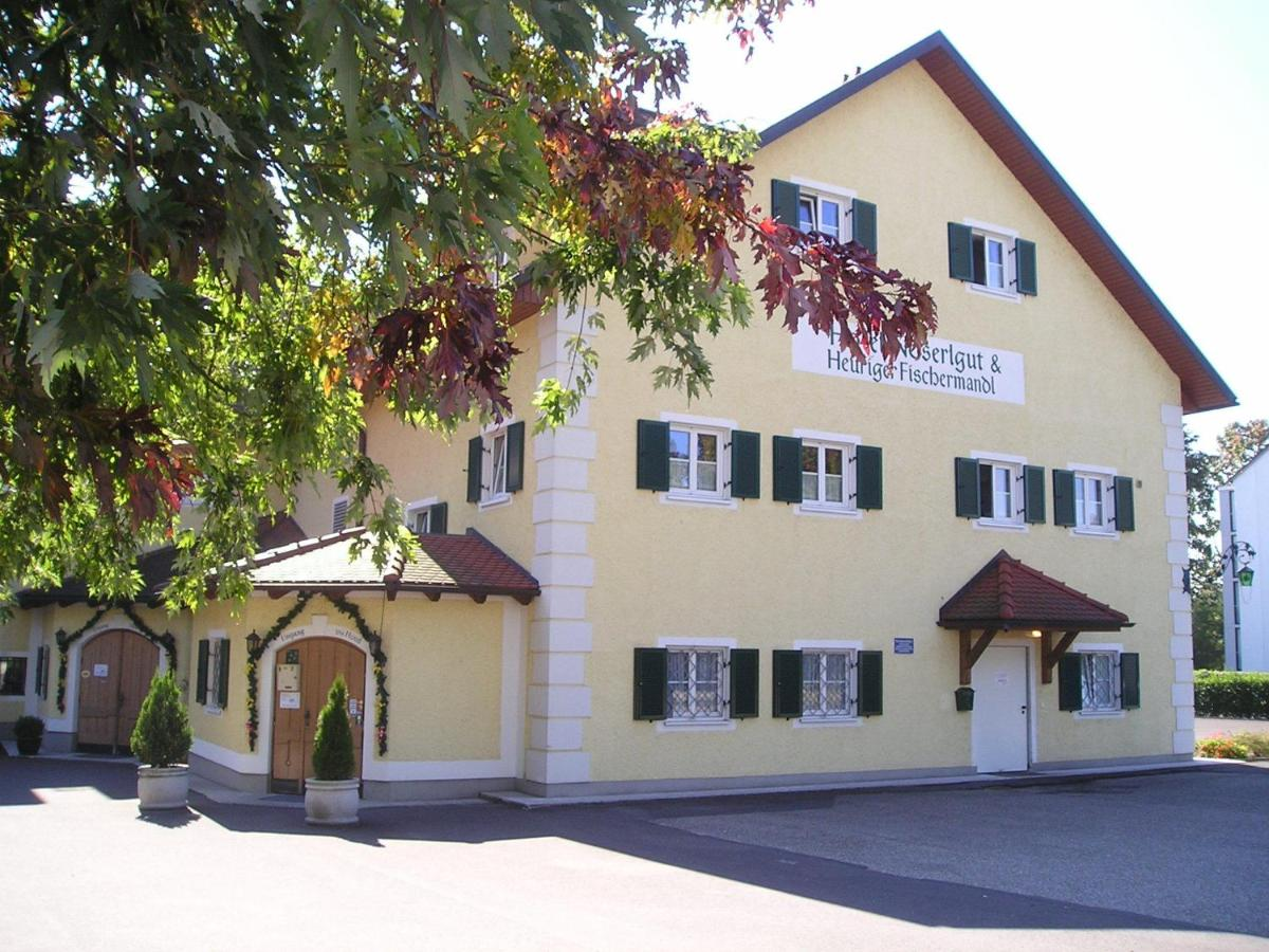 Отель  Hotel Garni Nöserlgut