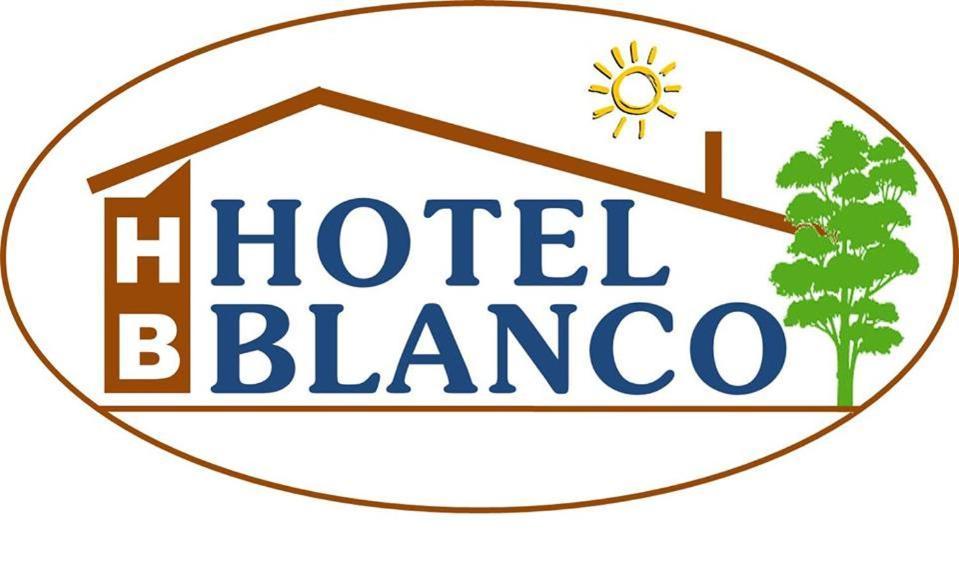 Отель Hotel Blanco El Sauce