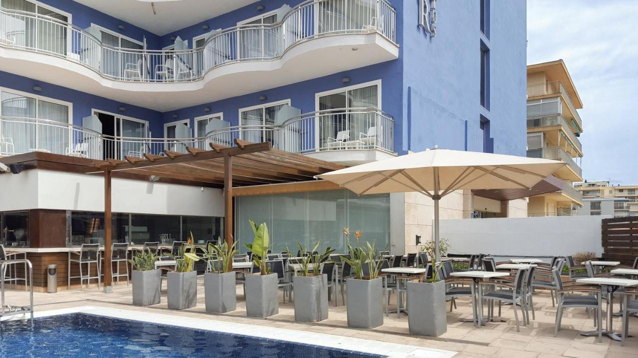 Hotel Cesar Augustus Cambrils Spain Booking Com