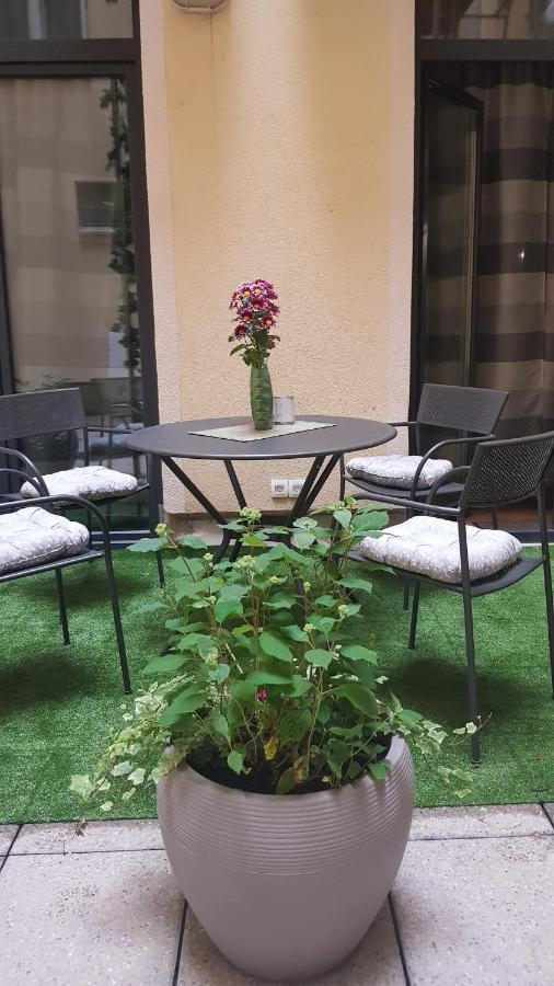 Apartment Rest In The Best Zagreb Croatia Booking Com