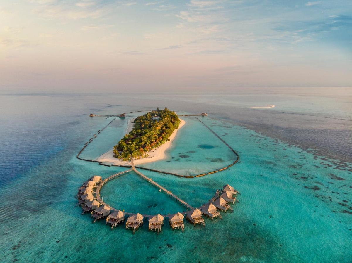 Komandoo Island Resort Spa Maldives Booking Com