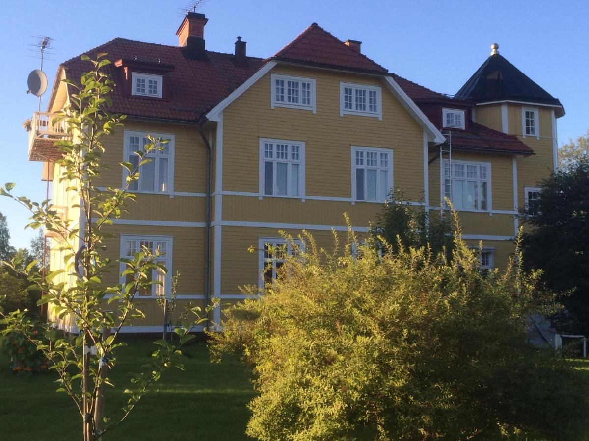 Private cabins and holiday villages, Dalarna