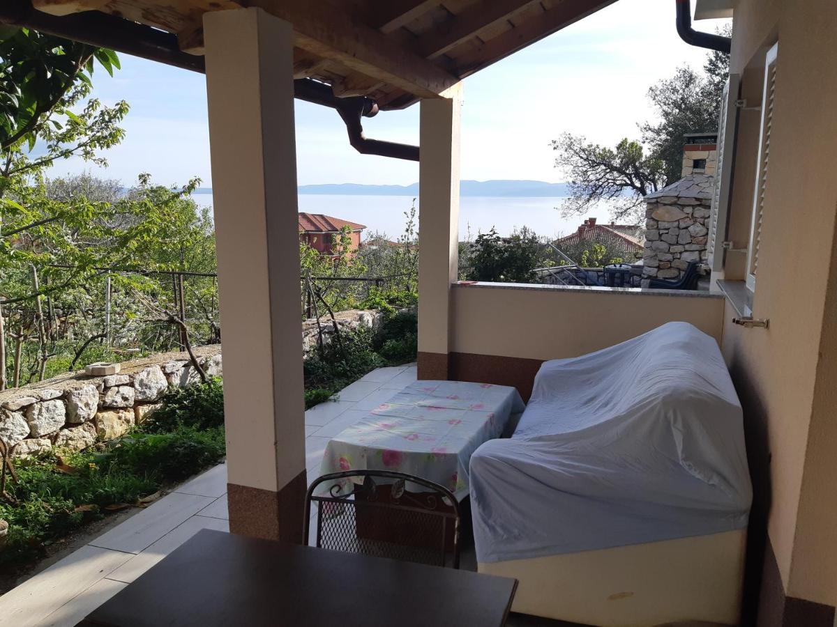 Il Portico Di Sam apartment studio app ana, kostrena, croatia - booking