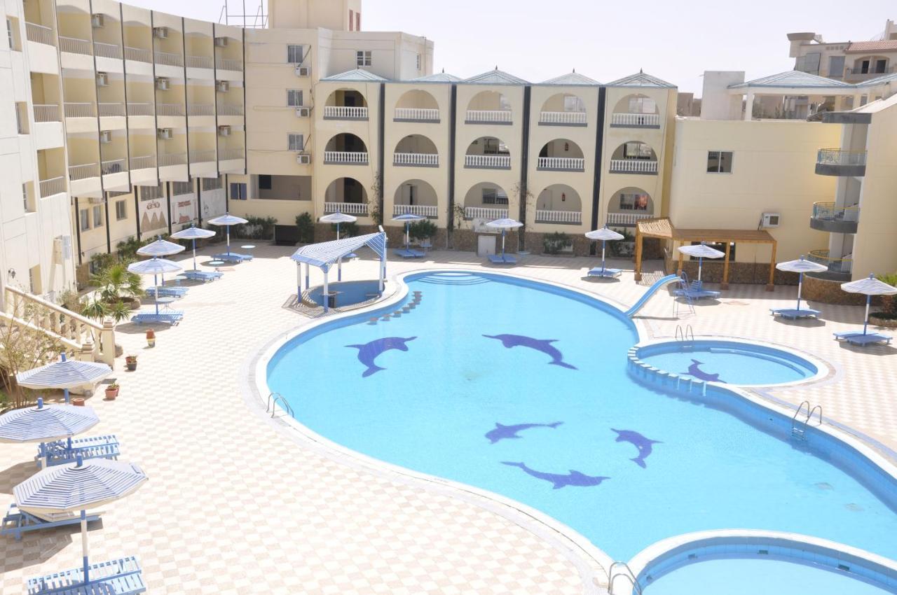 Отель  Grand Blue Saint Maria Aqua Park