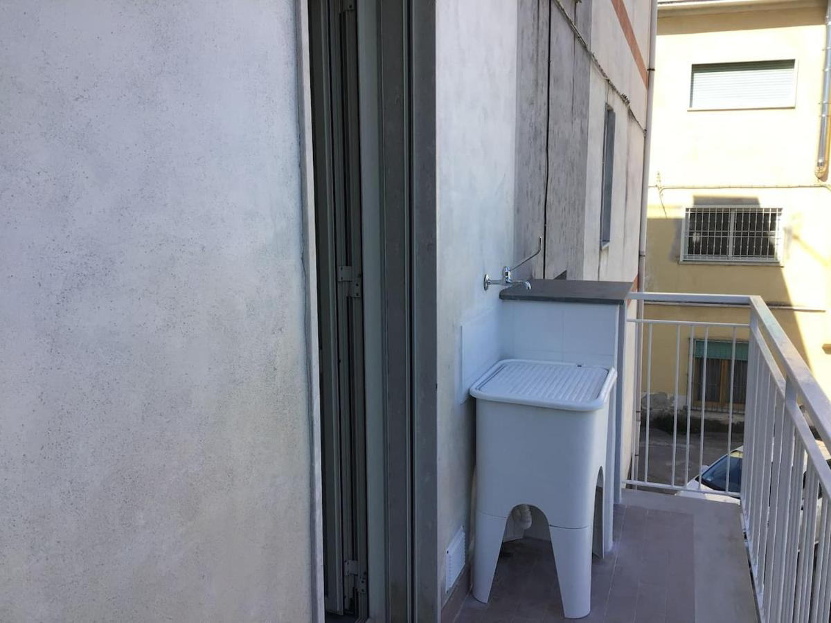 Stufe A Pellet Cassino apartment melograno, minturno, italy - booking