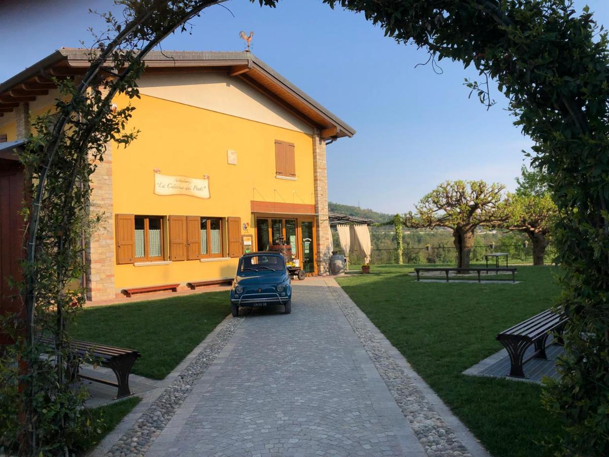 Фермерский дом  Agriturismo La Cascina Dei Prati