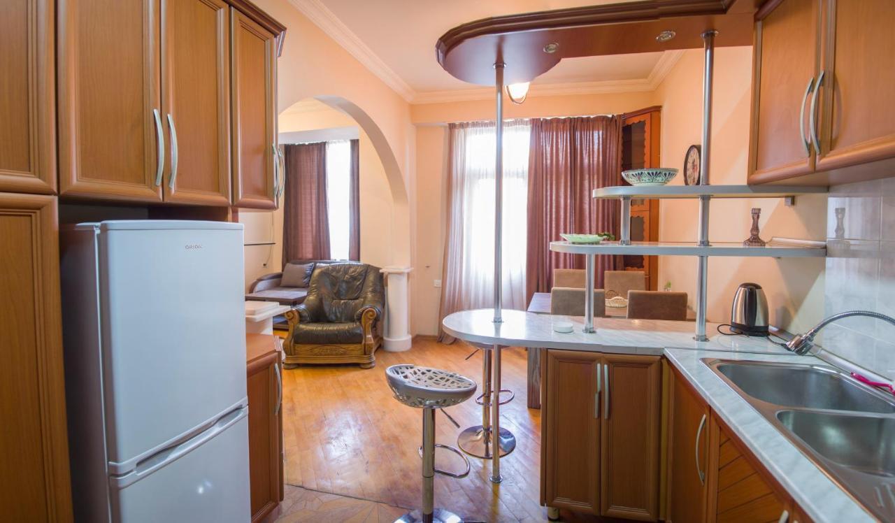 Апартаменты  Apart Vlad