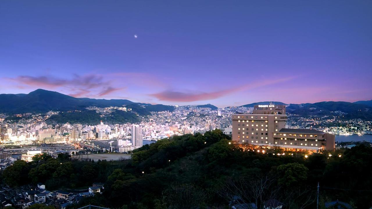 記念日におすすめのホテル・稲佐山観光ホテルの写真1