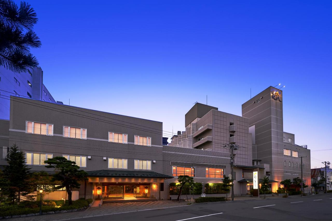 記念日におすすめのホテル・花びしホテルの写真1