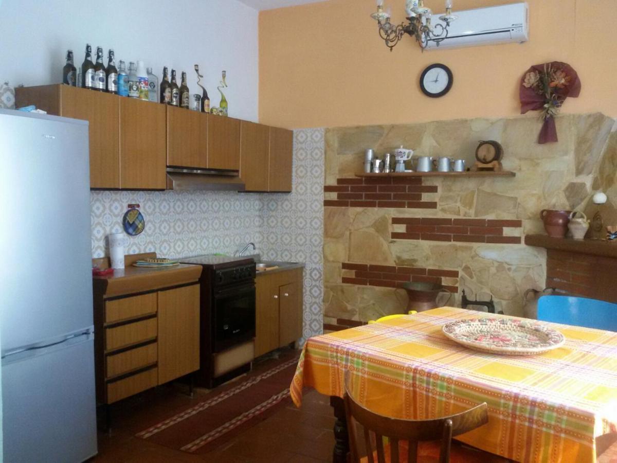 Cucine Mosciano Sant Angelo casa di campagna, mosciano sant'angelo, italy - booking