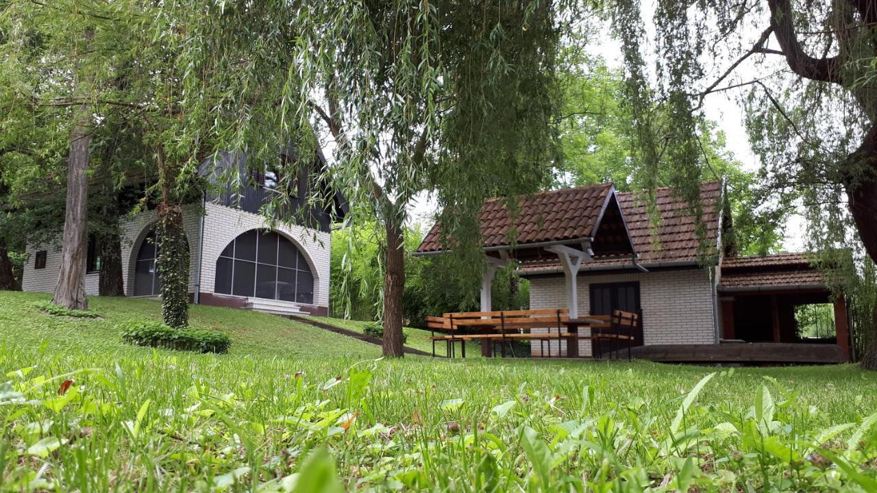 Дом для отпуска  Villa Korlatoš