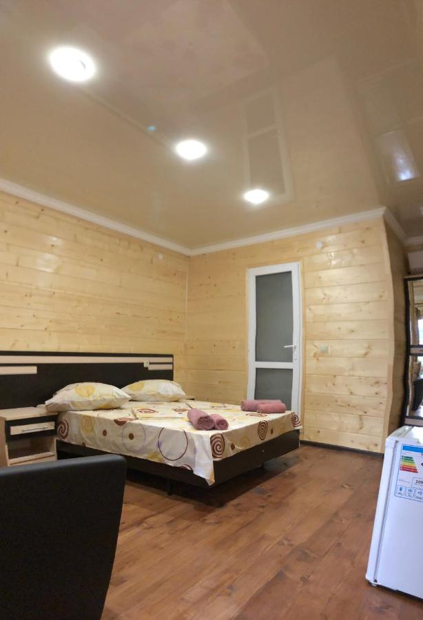 Гостевой дом  Гостевой дом  Guest House Teremok