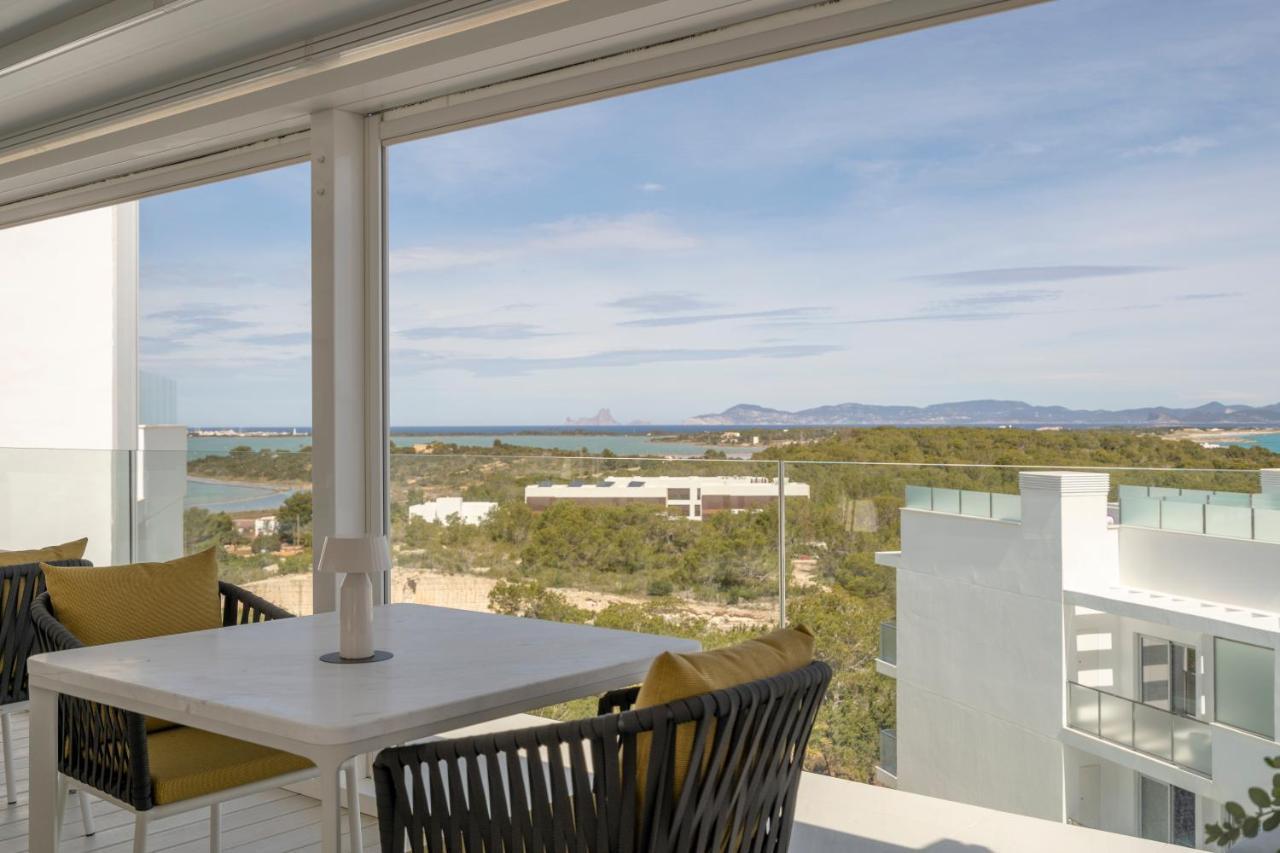 Five Flowers Hotel & Spa Formentera, Es Pujols – Precios ...