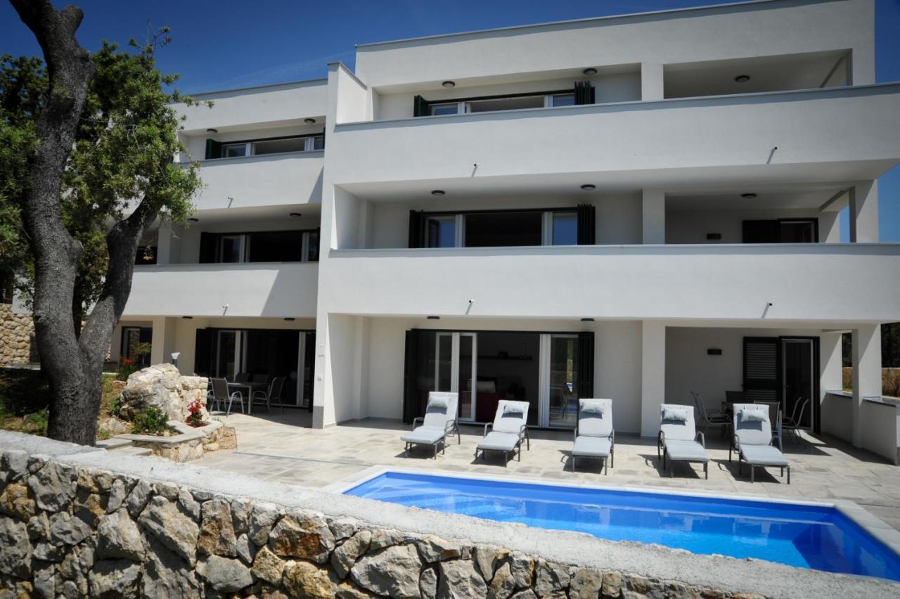 Apartments Novak Rab Croatia Booking