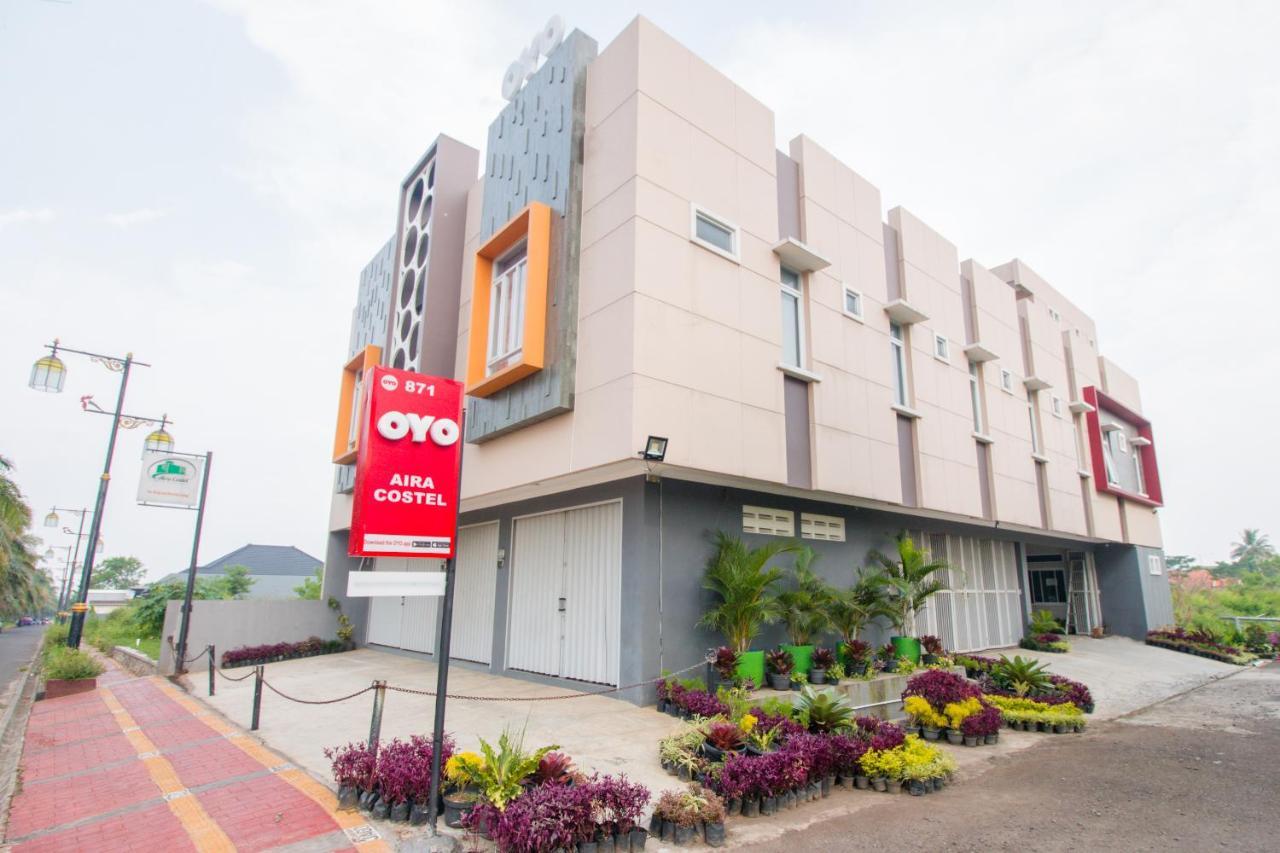 Отель  OYO 871 Aira Costel