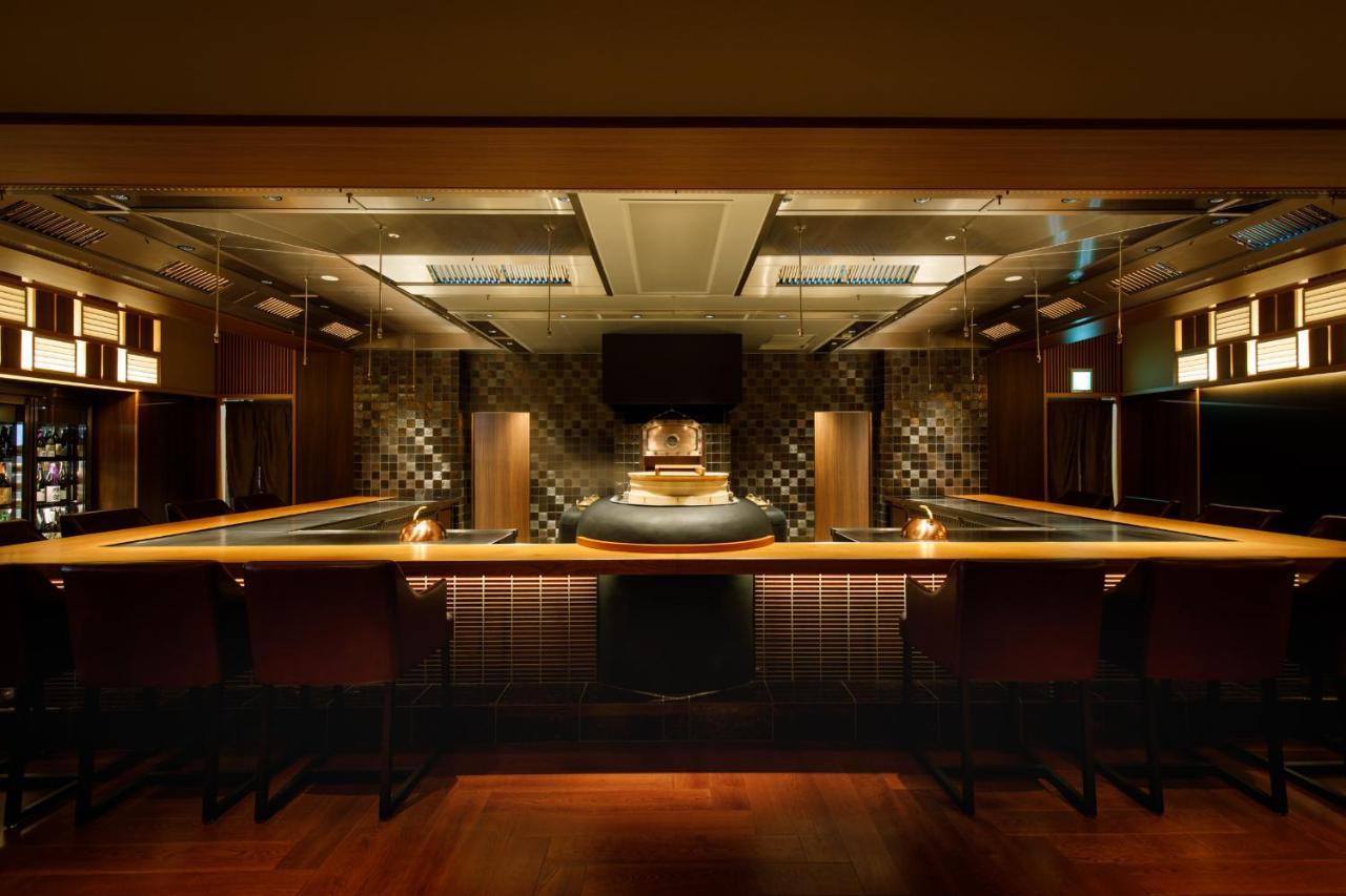 記念日におすすめのレストラン・中の坊 瑞苑 (大人専用)の写真3