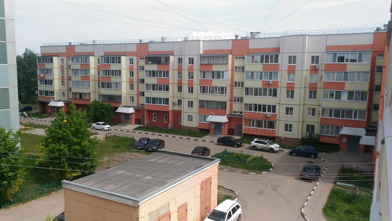 Фото  Апартаменты/квартира  Квартира на Рябикова