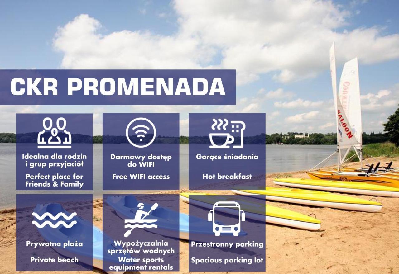 Курортный отель  CKR Promenada