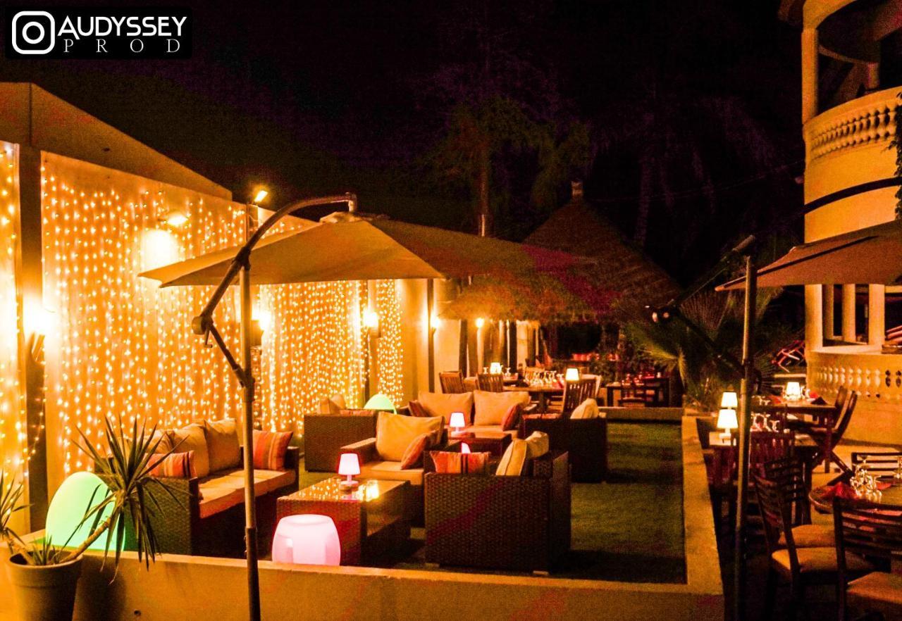Hotel La Maison De Celine Dakar Senegal Booking Com