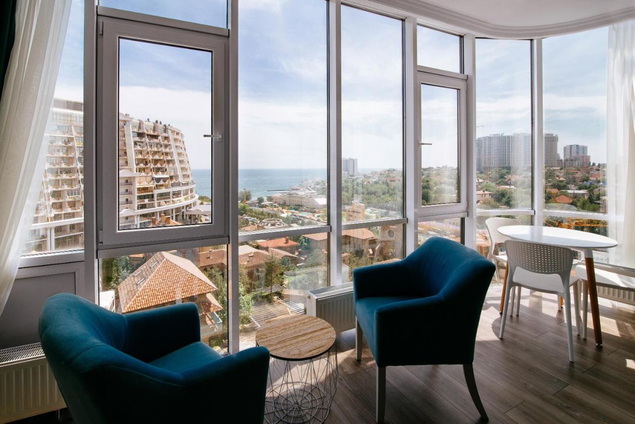 Апартаменты/квартира  Arkadia Resort Apartment