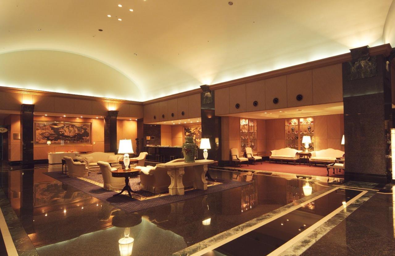 記念日におすすめのレストラン・ザ・ホテル長崎 BWプレミアコレクションの写真3