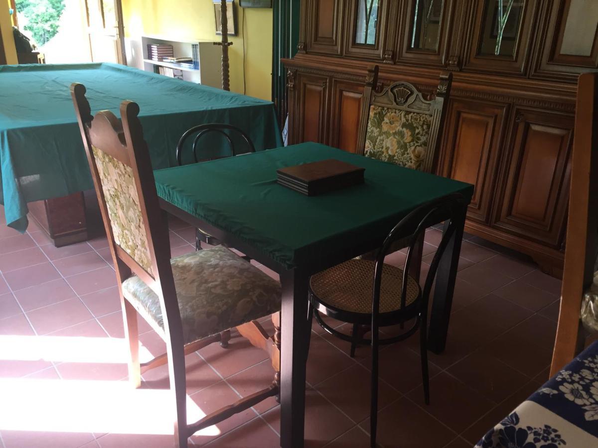 Molinari Tavoli E Sedie.Villa Romolina Coreglia Antelminelli Italy Booking Com
