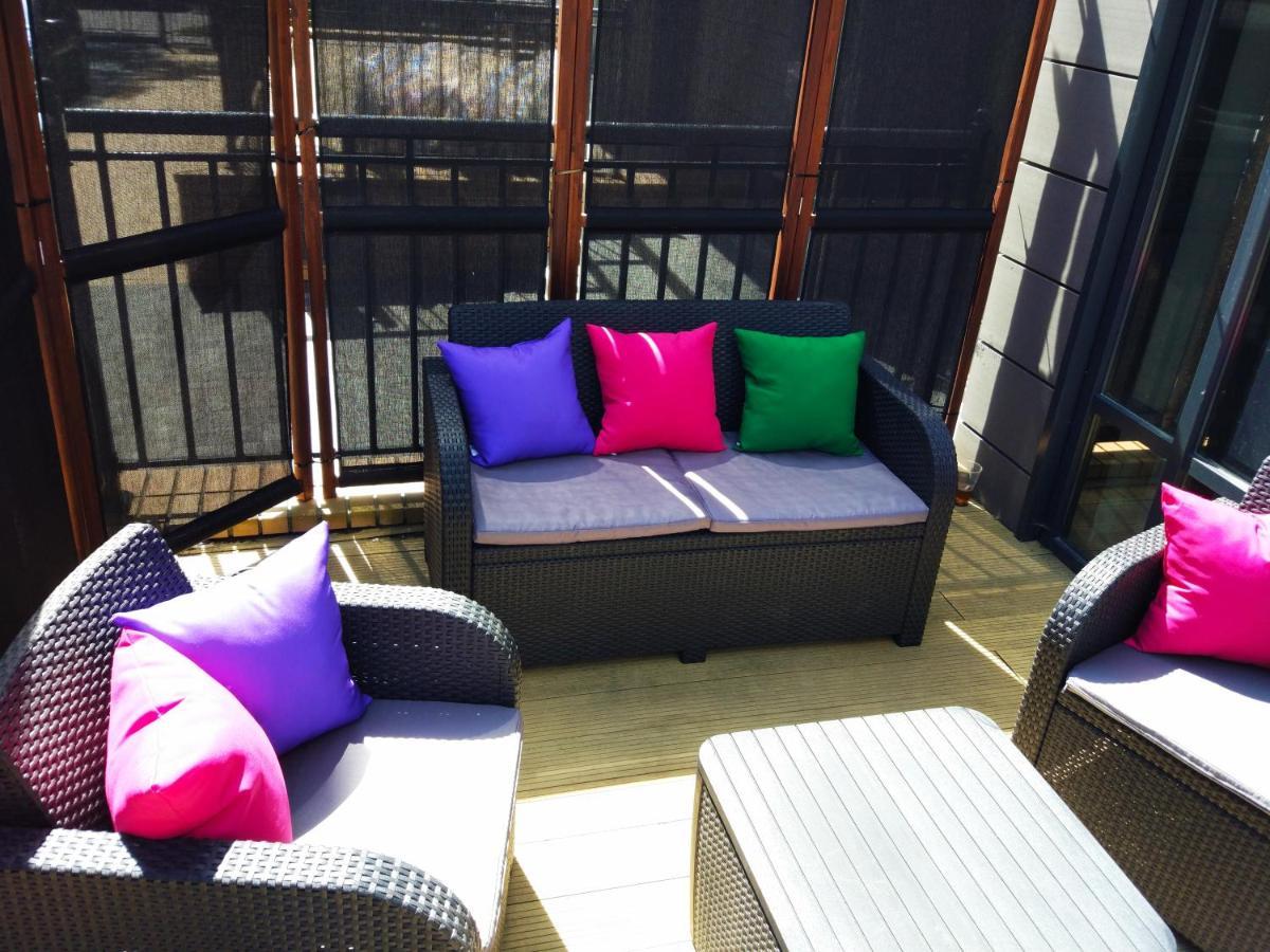 Апартаменты/квартира  Luxury Apart Раушен Престиж 1