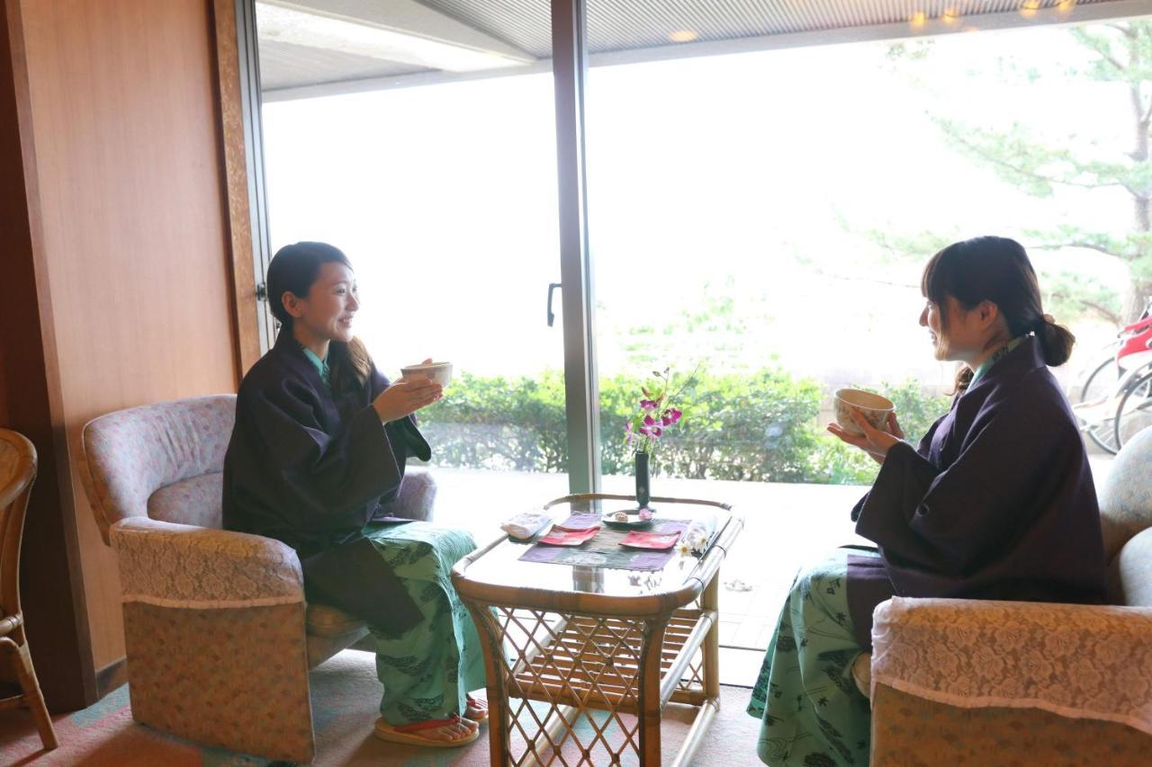 記念日におすすめのレストラン・指宿温泉 吟松の写真7