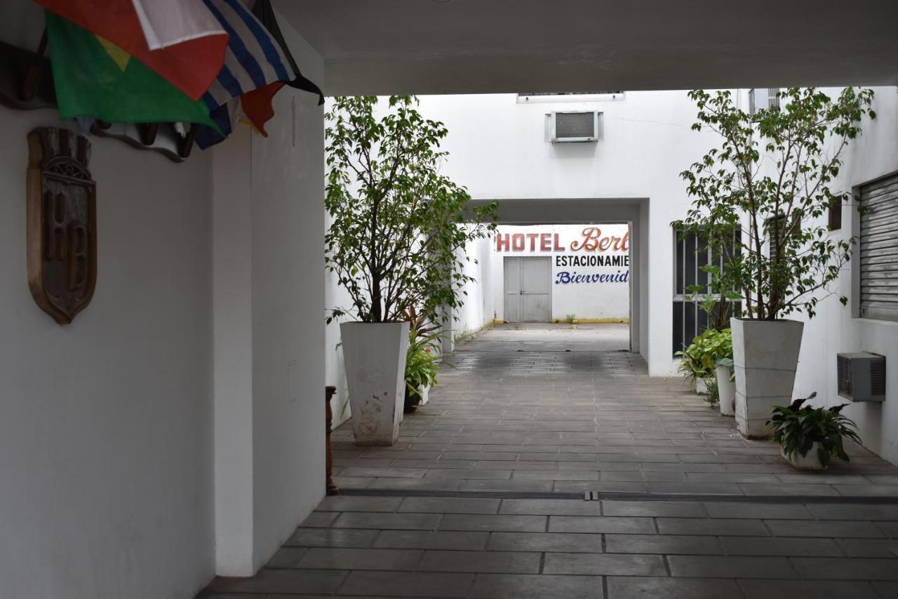 Hotel Berlin (Argentina Gualeguaychú) - Booking.com