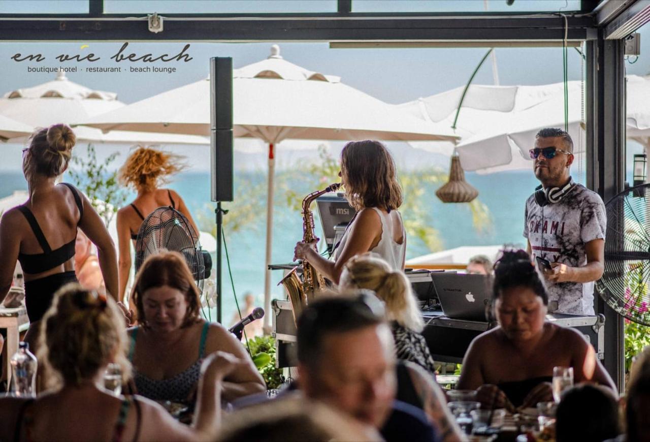 En Vie Beach Boutique Hotel Alanya Turkey Booking Com