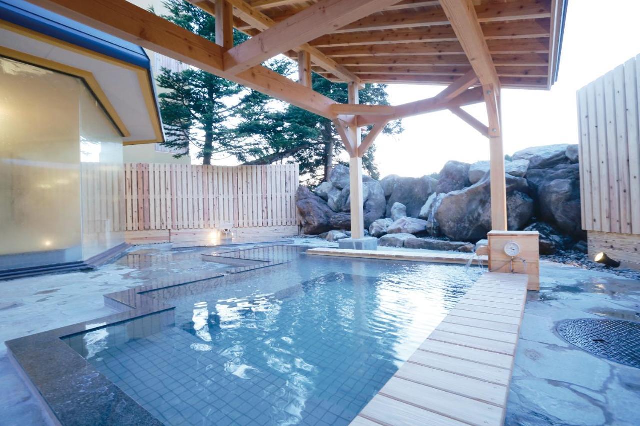 記念日におすすめのレストラン・天然温泉 田沢湖レイクリゾートの写真6