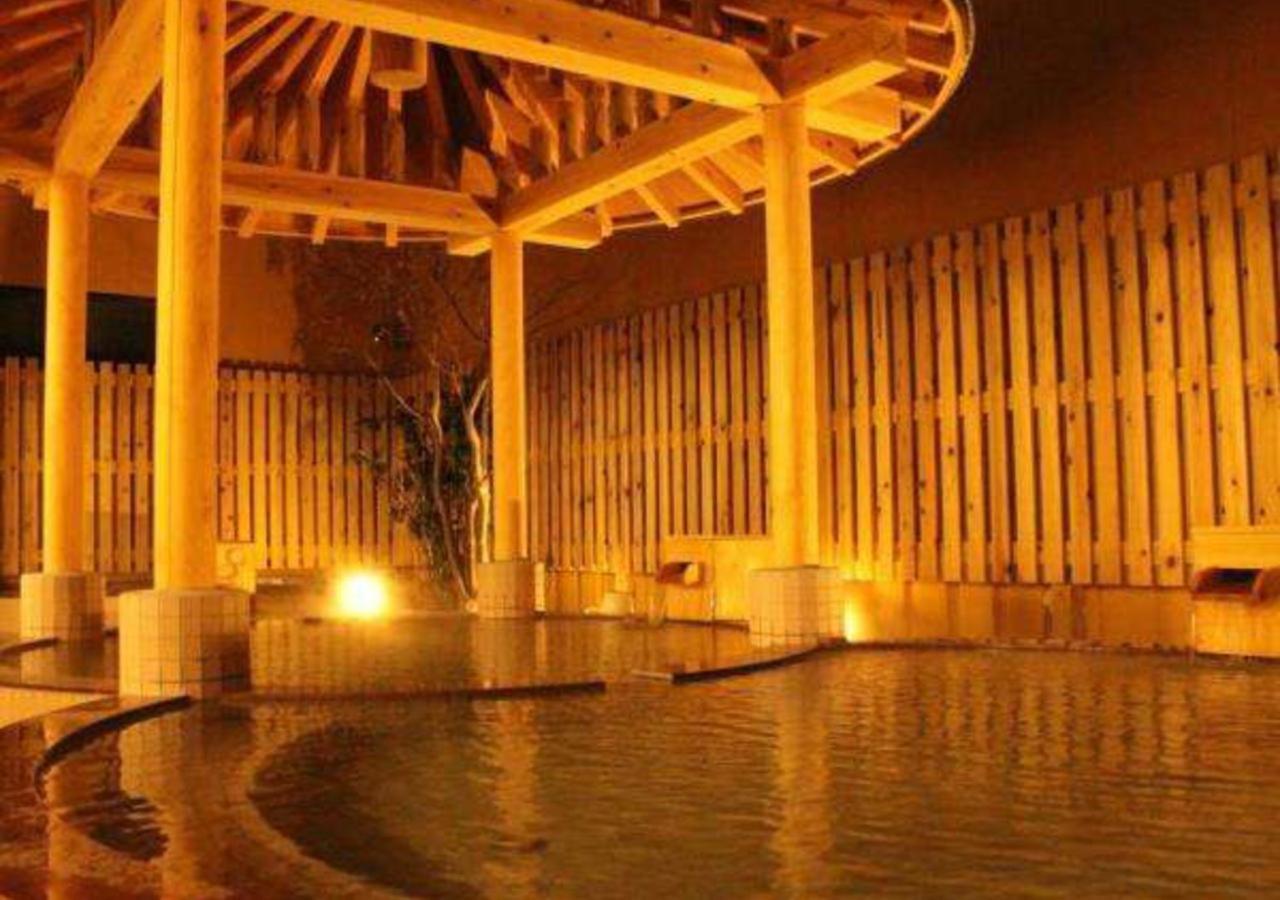 記念日におすすめのレストラン・天然温泉 田沢湖レイクリゾートの写真5